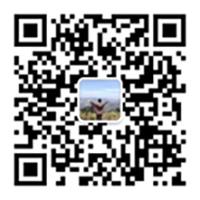 畅通实业微信二维码