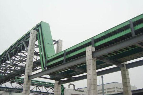 济南防火桥架